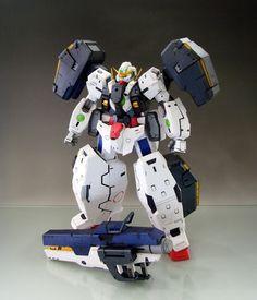 GN-005 Gundam Virtue (Rarra1121)