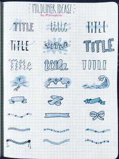 Imagen de school, inspiration, and notes