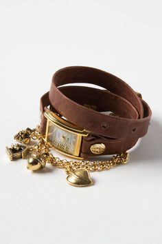 Charmed Life Wrap Watch - Anthropologie.com...why must you cost so much:/