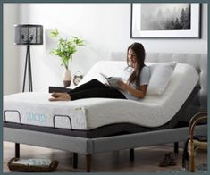 Best Adjustable Beds - Buyer's Guide and Reviews
