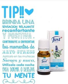 Just In Case, Beauty Hacks, Beauty Tips, Essential Oils, Stress, Personal Care, Health, Cancun, Flora
