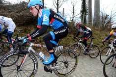 Raymond Kreder - Tour of Flanders #pro #bicycle #cervelo #giro #AirAttack