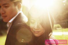 Couple Photography by Monika Broz