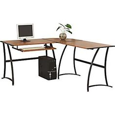 ergocraft ashton l shaped desk 5999 bathroomoutstanding black staples office furniture lshaped