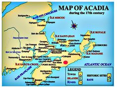 Definitions of Common Acadian Terms. Ste Anne, Quebec, Cajun French, Acadie, Trois Rivieres, Canadian History, American History, Native American, Genealogy Research