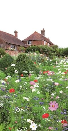 Learn which plants to choose to create the perfect cottage garden.