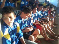 Projeto Esporte.