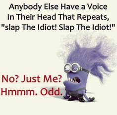 Wednesday Minions Funny captions of the hour (03:47:07 PM, Wednesday 10, February 2016 PST) – 10 pics
