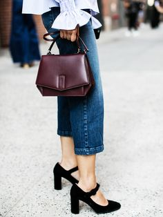 9 Shoes You Should Ditch to Upgrade Your Style via @WhoWhatWear