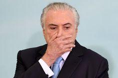 Taís Paranhos: Silêncio de Temer pode acelerar denúncia de Janot