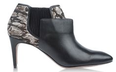 10 Crosby by Derek Lam Ankle Boots