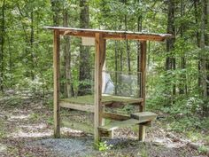 Build Your Own: 7 Tips for an Ultimate Home Shooting Range Outdoor Shooting Range, Shooting Bench, Shooting Targets, Shooting Guns, Archery Targets, L Shaped Bench, Shooting House, Traditional Archery, Realtree Camo
