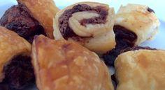 Nutella kerstontbijt – Sport Foodblog