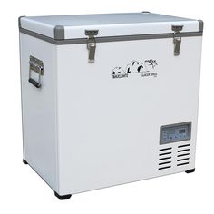 Evakool Glacier Series Portable 65 Litre Fridge or Freezer