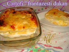 Dukan Diet, I Foods, Macaroni And Cheese, Pudding, Ethnic Recipes, Desserts, Mac Cheese, Custard Pudding, Deserts