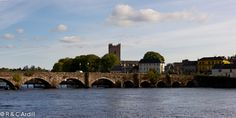 Clare, Ireland, Killaloe Bridge