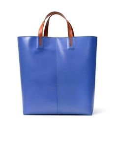 beautiful leather tote from Zara £69.99