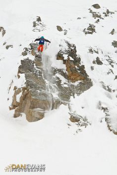 Skiing in Fernie, BC, #Canada