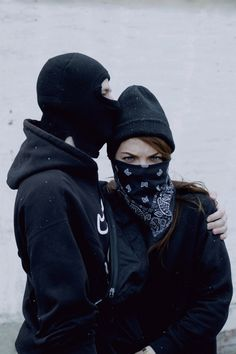 thug couple - Google Search