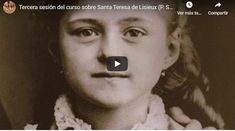 """Teresa de Lisieux: """"Y vámonos a ver en tu Hermosura"""" (P. Secundino Castro) Viera, Feather"""