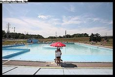 I used to swim in this pool as a little girl my favorite place to spend my summers.