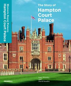 Sold by Book Depository with FREE worldwide delivery.  Hampton Court Palace, to the south-west of London, is one of the most famous and magnificent buildings in Britain. The original palace was begun by Cardinal Wolsey, but it soon attracted the attention of his Tudor king and became the centre of royal and political life for the next 200 years. In this new, lavishly illustrated history, the stories of the people who have inhabited the palace over the last five centuries take centre stage.