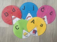 Počáteční písmeno - abeceda - slova - spinner Kids Rugs, Montessori, Home Decor, Decoration Home, Kid Friendly Rugs, Room Decor, Interior Design, Home Interiors, Nursery Rugs
