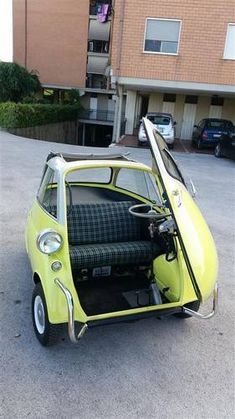 BMW Isetta 300 GB For Sale in Italy For Sale (1961)