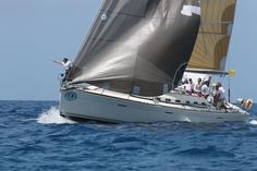 Global Yacht Racing - Take part in worldwide regattas and offshore races