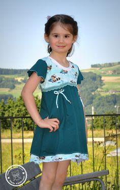 Mellis Kleidersalat: Linchen