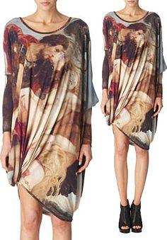 Vivienne Westwood Twister Elephant Dress