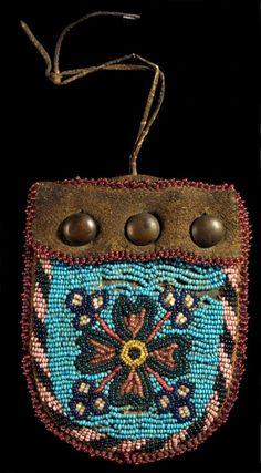 Shoshone bag
