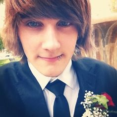 Okay, please stop scrolling and look at this guy. His name is Braden Barrie and he's a solo guitar player. Look up SayWeCanFly whenever you possibly can. He's so down to earth and his voice is beautiful. He's truly amazing and his music is so heartfelt. Thanks guys!! xoxo
