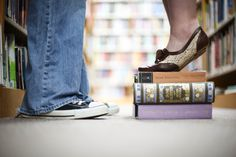 Library Engagement Photo