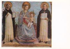 Fra Angelico (Fra Giovanni da Fiesole)