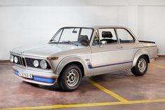 #BMW #2002 #Turbo