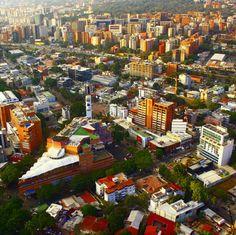 Las Mercedes,Caracas,Venezuela.