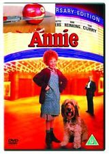 Annie (Special Anniversary Edition) [DVD] [2004] (scheduled via http://www.tailwindapp.com?utm_source=pinterest&utm_medium=twpin&utm_content=post108905895&utm_campaign=scheduler_attribution)