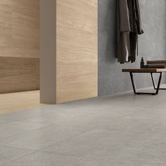 Safe surfaces with superior technical performances that don't sacrifice a refined style.
