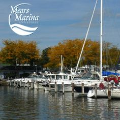 Overnight Dockage up to 40ft, a value of $350, provided by Mears Marina.