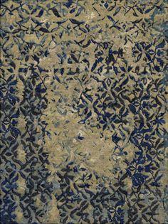 textural rug
