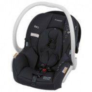 Maxi Cosi Mico AP infant Seat (Black Irony)