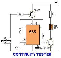 50 - 555 circuitos