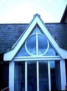 Deathly Hallows home design