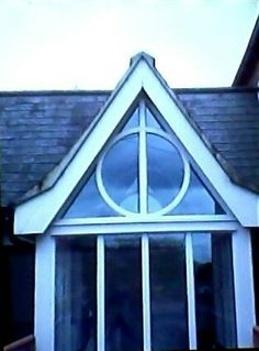 Deathly Hallows home design