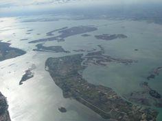 La Laguna di Venezia ed il suo miracolo di equilibrio tra natura e ...