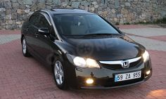 CIVIC CIVIC SEDAN 1.6 ELEGANCE OV (Y) 2011 Honda Civic CIVIC SEDAN 1.6 ELEGANCE OV (Y)
