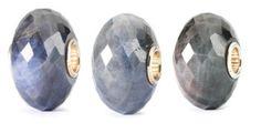 Sapphire - Beads Precious Stone Trollbeads 80202
