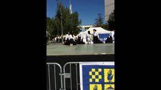 BMS AIKIDO - Convention des Sports - AIKIDO-BUDO.  Vidéo de démonstration d'Aïkido lors de la convention des sports du samedi 3 septembre 2016.  Venez participer ou assister à un cours gratuit au Gymnase Langevin Blanc Mesnil.  Renseignements sur le site Internet : http://www.aikido-budo.fr/  #aikido  #aikitaiso #aikiken #aikijo #bukiwaza #aiki #aikidoka #hakama #bokken #bokuto #artmartial #budo