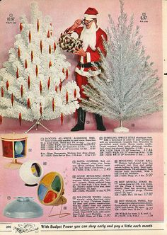 1962 Spiegel Christmas Catalog